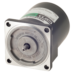 Speed Control Motor, Reversible Type, K Series