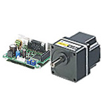 Brushless Motor Unit, BLH Series, for DC power supply