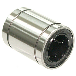 Single Linear Bushing - Eco Series, LM Shape (Ozak Seiko)