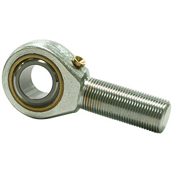 Rod End, External-Threaded Type, POS Series