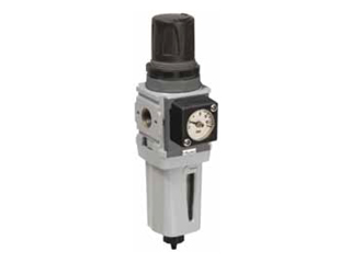 Parker - Mini Filter / Regulator, P31 Series