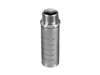 Parker - High Flow Silencer, ES Series