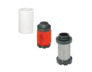 Parker - Replacement Element for P-Series Filters