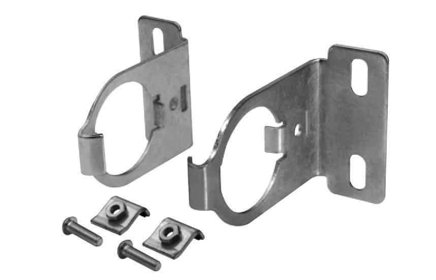 Parker - P3Y Series Wall Mounting Brackets