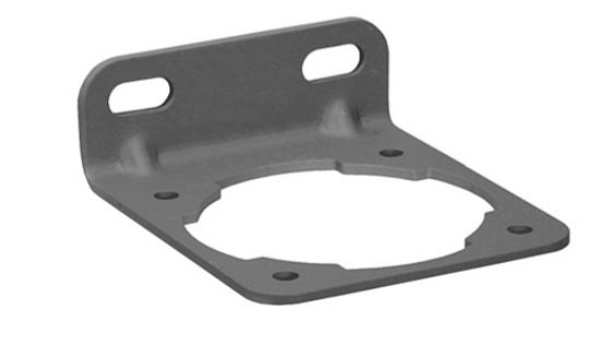 Parker - Mounting Bracket for P32 Series Filter and Lubricator