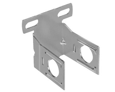 Parker - C-Bracket for P31 Series Filter and Lubricator Body