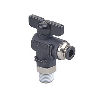 Stop Valve, Ball Valve, Elbow (Nihon Pisco)