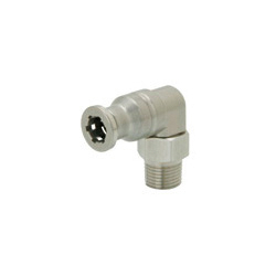 for Corrosion Resistance, SUS316 Fitting, Elbow (Nihon Pisco)