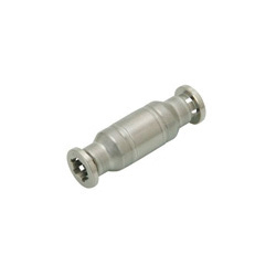 for Corrosion Resistance, SUS316 Fitting, Union Straight