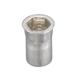 Hexagonal Nut, Small Flange AFHSF/HEX