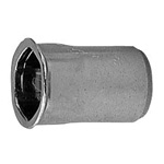 Hexagonal Nut, Small Flange SFHSF/HEX