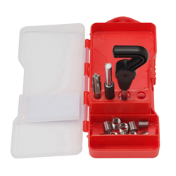 Recoil Kit for Spark Plugs