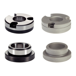 Locating Bushings, for positioning clamping pins