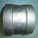 20K・20KZD Pipe Fitting, Socket, HBS