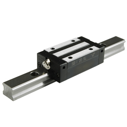 Standard Linear Guides Of Sbc Linear Misumi Usa
