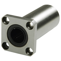 Linear Bushing, SBK-L Series (Double Square Flange Type)