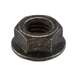 Flanged Nut without Serrations (Sunco)