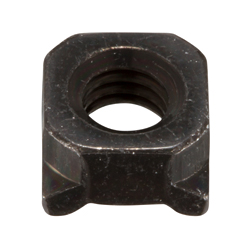 Square Weld Nut (Welded Nut), without Pilot, Square Type (1C Type)