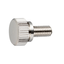 ECO-BS Flat Head Knurled Screw