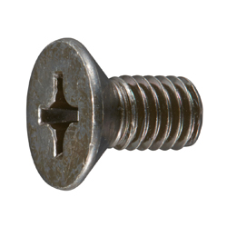 Phillips Flat Head Screw