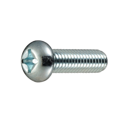 Phillips Round Head Screw