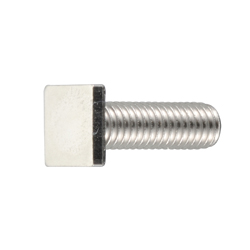 Thin Square Bolt