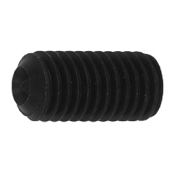 Hexagon Socket Set Screw, Double Point, by Tokosha Metal Works Co., Ltd.