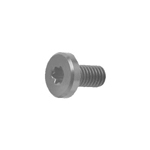 Ultra Low Head Bolt with Hexalobuler Hole