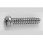 Cross Recessed Pan Head Tapping Screws, 2 Models B-0 Shape