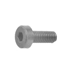 Reny Black Low Head Hex Socket Head Cap Screw