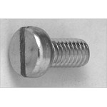 Slotted Flat Small Screws