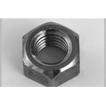 Hex Nut 1 Types