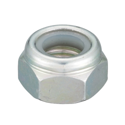 Hex Nylon Nut - Inch Size