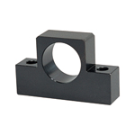Support Units - Square Type, Fixed Side, Square EF Type -