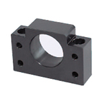 Support Units - Square Type - Fixed Side, Square BF Type -