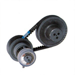 TP Series Belt Type Continuously Variable Transmission (Sakai Manufacturing)