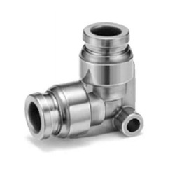 Elbow KQG2L One-Touch Pipe Fitting
