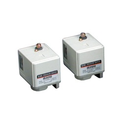 Pneumatic Pressure Switch IS3000 Series (SMC)