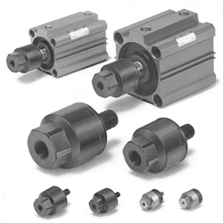 Floating Joint, For Compact Cylinders JB Series (SMC)