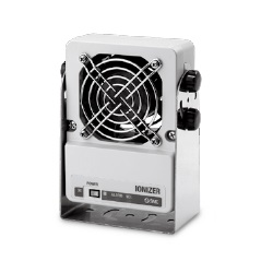Fan-Type Ionizer IZF10/IZF10R Series