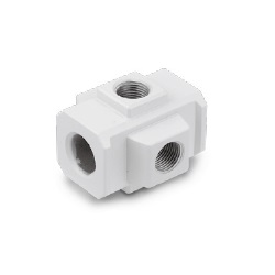 AC Series Air Combination Cross Spacer (SMC)