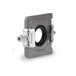 AC Series Air Combination Spacer Attachment (SMC)