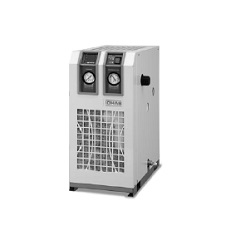 Thermo-Dryer, Refrigerant R134a (HFC) IDH4/IDH6/IDHA4/IDHA6 (SMC)