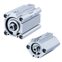 Seal Kit For Compact Cylinder CQ2 Series, Pin Clamp Cylinder CKQ Series, Compact Cylinder With Valve CVQ Series