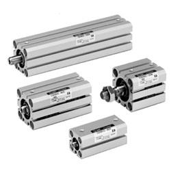 Seal Kit For Compact Cylinder CQS Series, Platform Cylinder CXT Series