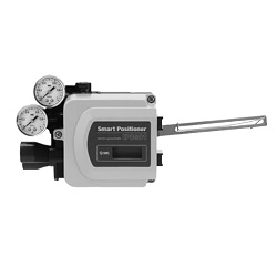 Smart Positioner IP8001/8101 Series (Lever Type / Rotary Type) (SMC)