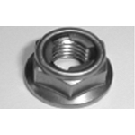 Flange Stable Nut - Large Diameter