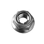Flange Stable Nut - Small/Fine