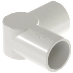 Plastic Joint for Pipe Frame, PJ-004