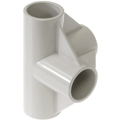Plastic Joint for Pipe Frame, PJ-100A